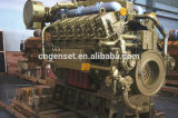 Electric Generator, Power Generator Natural Gas Turbine Generator Set