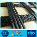 Hot Product Strength Biaxial Geogrid/Fiberglass Plastic Uniaxial Geogrid for Soil Reinforcement