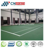 Shock Resistant Outdoor Sports Court Flooring for Gym/Stadium/Playground