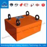 Suspension Type Permanent Magnetic Separator for Gold Mining Equipment