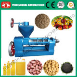 High Oil Output Low Oil Residue Jatropha Seeds Oil Expeller (0086 15038222403)