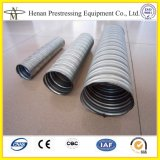 Cnm 90mm Galvanzied Post Tensioned Ducts for 12 Strands