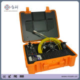 """8"""" Screen Video Inspection Camera and Pipe Camera with Counter Device and Keyboard"""