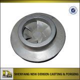 OEM Customized Investment Casting Pump Impeller