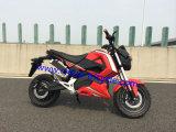 60V2000W Fast Electric Motorcycle (SP-EM-01)