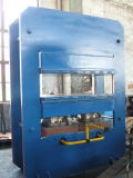 Factory Direct Sale Rubber Vulcanizing Machine with Siemens Control