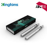Kingtons Hottest Product I36 650mAh Slim EGO Starter Kit From China Best Vaporizer Manufactures!