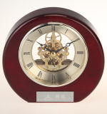 High Quality Manufacturer Wooden Table Clock K8003A