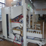 208L Automatic Oil Drum Making Machine