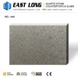 Grey Artificial Quartz Stone Solid Surface
