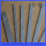 Wood Cutting Use Wear Tungsten Carbide Cutting Strip