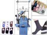 3.75 Inch Computerized Socks Knitting Machine for Weaving Terry and Plain Socks (WH-6F-B)