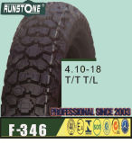 Cross Country Tyre/Motorcycle Tyre 4.10-18