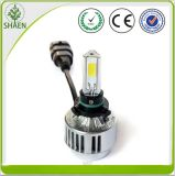 New Design LED Motorcycle Headlight DC6-36V 2000lm LED
