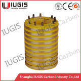9 Rings Slip Ring for Flying Equipment Use