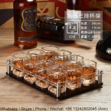 Hot Selling Acrylic Cup Holder