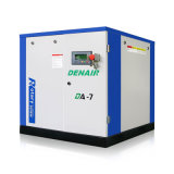 Electric Belt Driven Rotary Screw Compressor