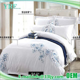 Comfortable Cheap Satin Bedding Set for Bedroom