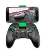 Top Sales Android/Ios Mobile Phone and Tablet Use Bluetooth Gamepad