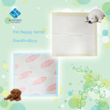 OEM Absorbent Disposable Sleeping PEE Training Pads for Puppies