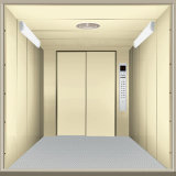 Fujizy Elevator Door Automatic for Mrl Car Lift