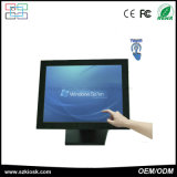 "Kiosk 15"" Screen Industrial Touch Screen LCD Monitor"