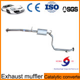 2017 Car Parts Stainless Steel Tailpipe From China