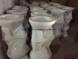 016 Pail Flush Toilet Bowl, One Piece Toilet, Sanitary Ware, Thailand Toilet Bowl