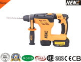 Nenz Cordless 600W DC Multi Function Cordless Rotary Hammer (NZ80)
