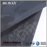 Hwto330 100% Polyester 330t Taslon with Camouflage Print