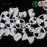 Alumina Ceramic Disc for Tap/Faucet Cartridge/China