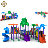 Best Quality Jurassic Colorful Outdoor Playground Equipment
