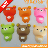 Hot Cute Bear Phone Holder Silicone Bracket, Phone Holder