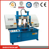 CNC Metal Cutting Band Saw Machine for Pipe Cutting