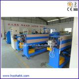 Automotive High Speed Wire Jacket Plastic Extrusion Machine