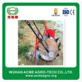 Wholesale Price Sales Small Hand Push Seeder Fertilization Machine