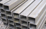 ERW Round/Square/Rectangular Steel Pipe