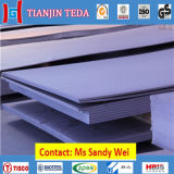 Stainless Steel Plate 420