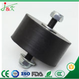 Rubber Shock Mount to Shock Absorption for Vibration Isolation Threaded