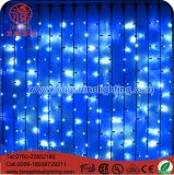 LED Outdoor Christmas Light LED Curtain String Light for Garden Decoration