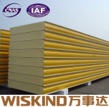 Heat Preservation PU Sandwich Panel EPS Wall Panel Roof Panel