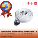 Made in china rubber lined fire hose
