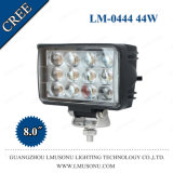 8 Inch H4 LED Transport Lamp 44W High Power IP67 CREE Combo Beam