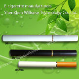 Blu e cigarette flashing