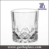 Diamond Design Crystal White Rock Glass Tumbler (GB040908JC)