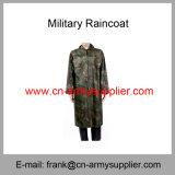 Camouflage Raincoat-Army Raincoat-Police Raincoat-Military Raincoat