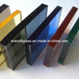 3-12mm Tinted Float Glass (0104-2)