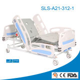 FDA and CE Approved Deluxe 3-Crank Hospital Bed
