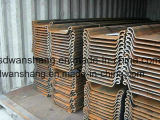 China Made Ss400 Steel Sheet