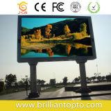 P6 Outdoor SMD Waterproof 32X32 Pixels LED Board